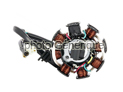 Ignition stator