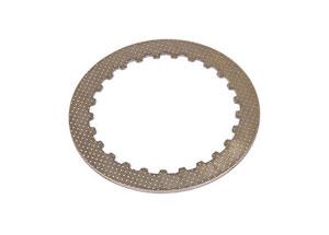 Steel discs kit Xj 650 Seca