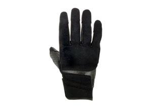 Gloves summer Black