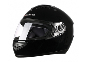 Full face helmet S420 Black