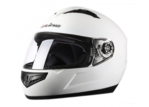 Full face helmet S420 White