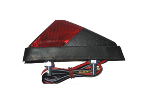 Rear light Cross