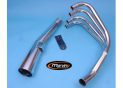 Exhaust 4/1 MASTER Z 650/650 F