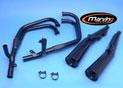Exhaust 4/2 MASTER GPZ750R/900R