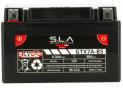 1992 Nitro yt4l-bs Batterie HONDA sa50 Vision af29 Bj