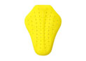 Dorsal protection yellow