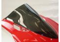 Windshield Double bending Ducati