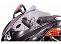 Windshield Solo Pista Ducati