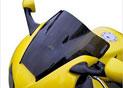 Windshield Honda VFR 800 98-01