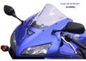 Windshield Solo Pista Honda