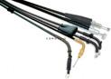 Gas cable Yamaha Yz 125/250 89-94