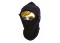 Single hole balaclava