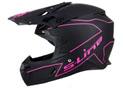 Cross S820 Black matte pink