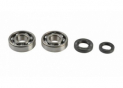 seals kit+crankshaft bearing Honda