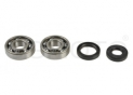seals kit+crankshaft bearing-KOYO