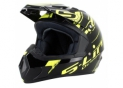 Cross S813N Black/Fluorescent yellow glossy