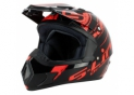 Cross S813N Black/Red neon glossy