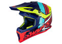 Cross S818 Blue Yellow Red