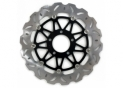 Floating brake disc Suzuki