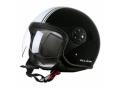 Halfjet LuxCty S720 Black/White