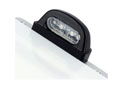 LED Plate lighting - steel