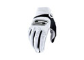 Gloves Cross White-Black