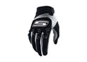 Gloves Cross Black-White