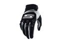 Gloves Cross Black-White