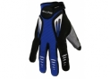 Gloves Cross Pilot Blue/Black