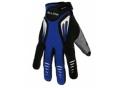 Gloves Cross Pilot Blue/Black