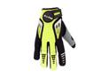 Gloves Cross Kid Yellow Black