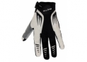 Gloves Cross Pilot Black/White