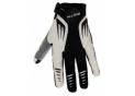 Gloves Cross Pilot Black/White