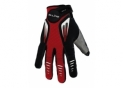 Gloves Cross Pilot Red/Black