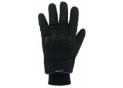 Softshell winter gloves