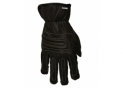 Gloves Leather Brown Luxury