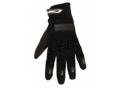 Gloves Black/Black