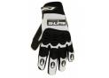 Gloves Black/White