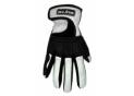 Gloves 851 Woman Black/White
