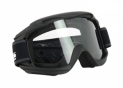 Goggle Cross PRO MX black Mat