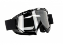 Goggle Cross ECO black