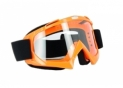 Goggle Cross ECO Orange