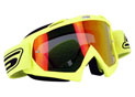 Goggles ECO yellow Fluo