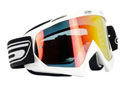 Goggles ECO white