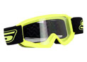 Goggles ECO yellow Fluo Kid