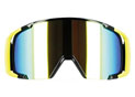 SCRUB MX goggle FluoY/Black