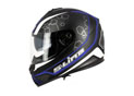 Full face helmet S440 Black Blue