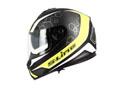 Full face helmet S440 Yellow Black