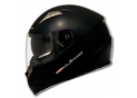 Full face helmet S401 Black Mat