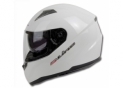 Full face helmet S401 White